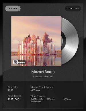 MozartBeats